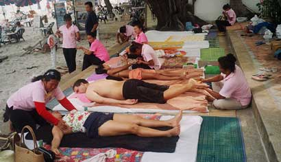 massage ulricehamn massage strand